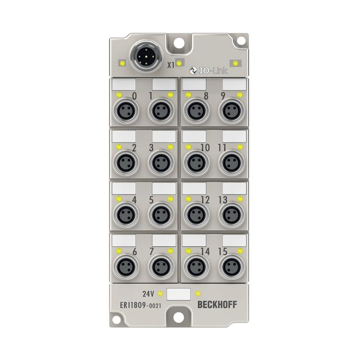 ERI1809-0021 | 16-channel digital input 24 V DC