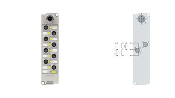 ERI2338-0001, M8, screw type