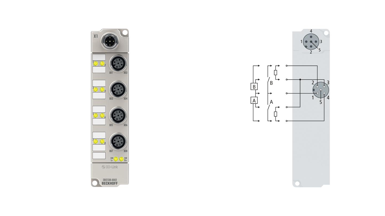 ERI2338-0002, M12, screw type
