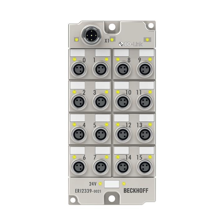 ERI2339-0021 | 16-Kanal-Digital-Ein- oder -Ausgang 24VDC