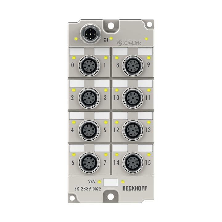 ERI2339-0022 | 16-Kanal-Digital-Ein- oder -Ausgang 24VDC