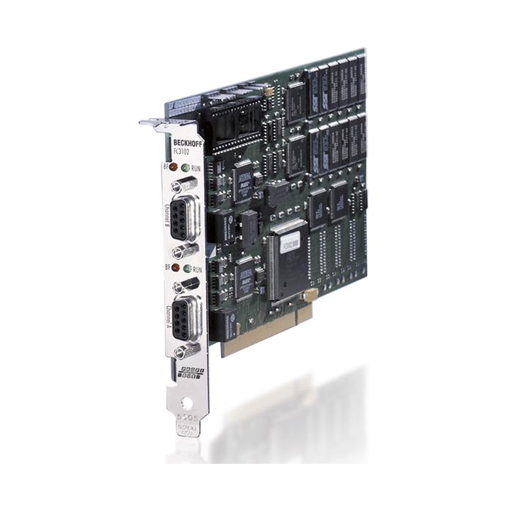FC3102 | PCI-PROFIBUS