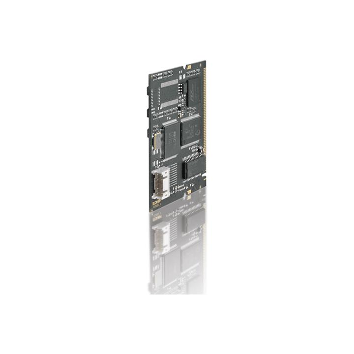 FC5151 | Mini PCI CANopen