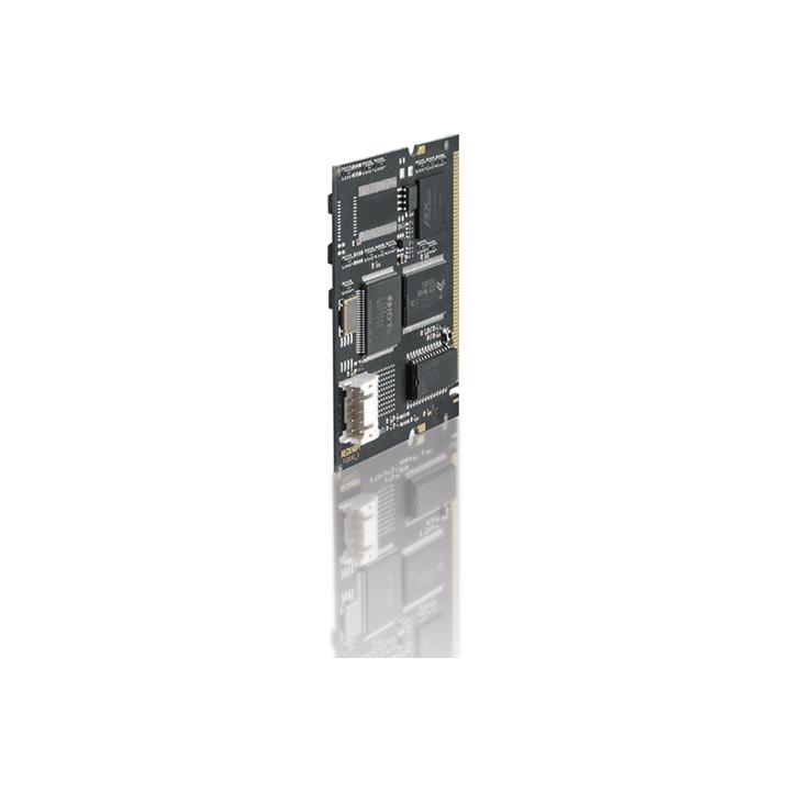 FC5251 | Infrastructure, 1-channel fieldbus card, DeviceNet, master, Mini PCI
