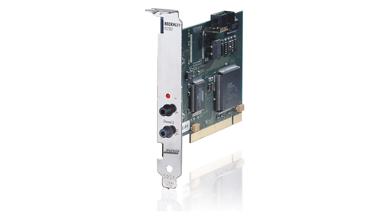 FC7501 | PCI-SERCOS-II
