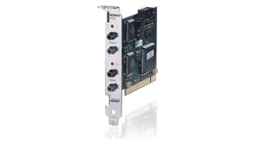 FC7502 | PCI SERCOS II
