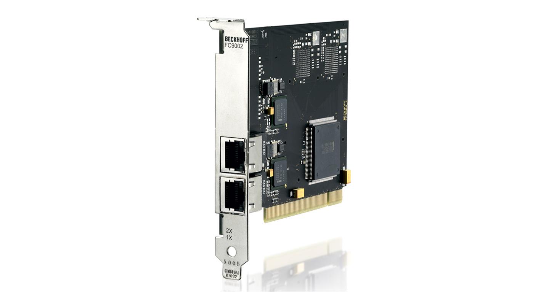 FC9002 | PCI Ethernet