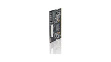 FC9151 | Infrastructure, 1-channel fieldbus card, Ethernet, 1Gbit/s, Mini PCI