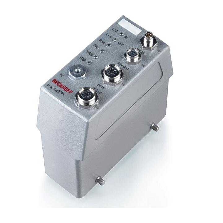FM33xx-B110 | Thermoelement-Feldbus-Module mit EtherCAT-Schnittstelle