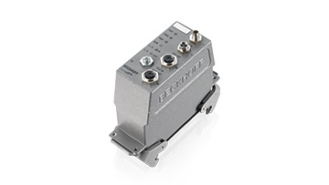FM33xx-B110 | Thermocouple Fieldbus Modules with EtherCAT interface