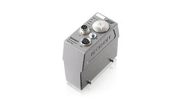 FM33xx-B310 | Thermocouple Fieldbus Modules with PROFIBUS interface