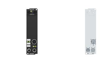 IE6012, 1-Kanal serielle Schnittstelle TTY, 20-mA-Current-Loop