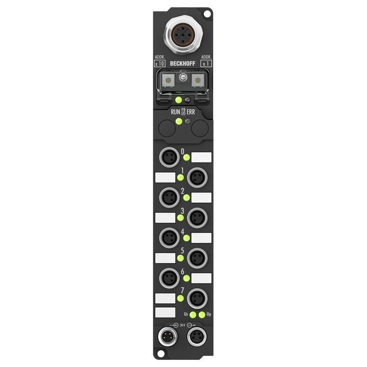 IP1001-B810 | Feldbus-Box-Module für RS232