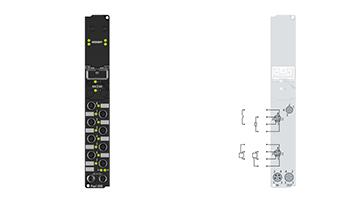 IP2401-Bxxx, M8, schraubbar
