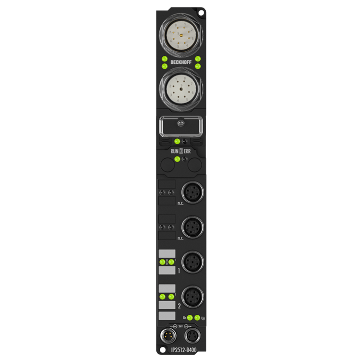 IP2512-B400 | Feldbus-Box-Module für Interbus