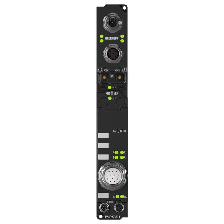 IP5009-B318 | Feldbus-Box-Module für PROFIBUS