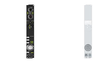 IP5009-B528 | Fieldbus Box modules for DeviceNet