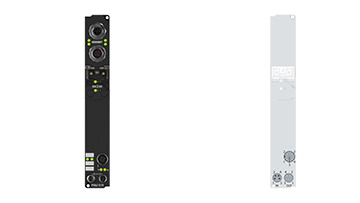 IP6002-B518 | Fieldbus Box modules for CANopen