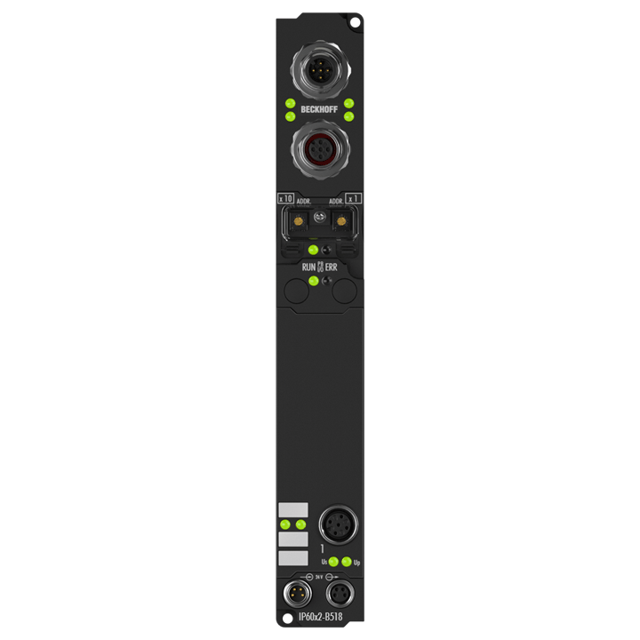 IP6022-B518 | Feldbus-Box-Module für CANopen