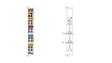 KL5051   Bus Terminal, 1-channel encoder interface, SSI, bidirectional