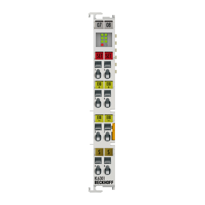 KL6301 | EIB/KNX Bus Terminal