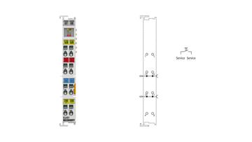 KL6401 | LON Bus Terminal