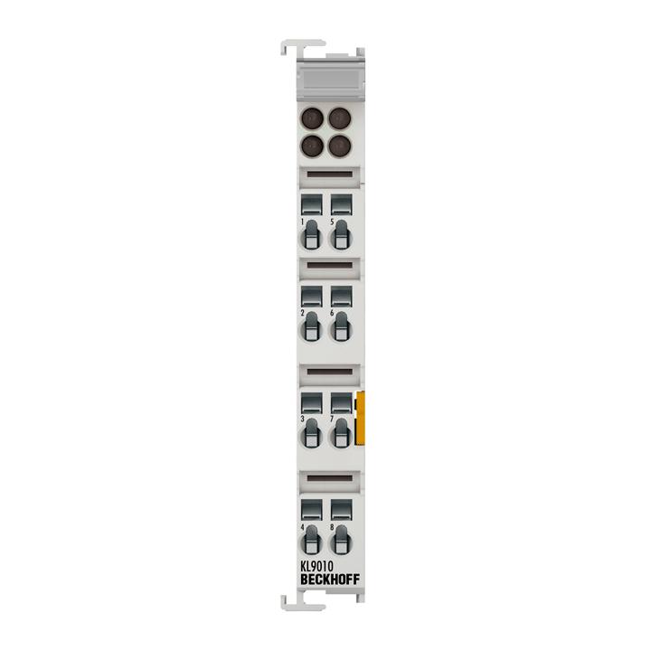 KL9010 | Endklemme