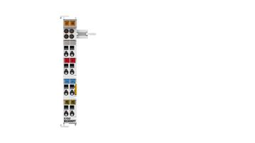 KL9060 | Adapter terminal for KL8001 power terminals