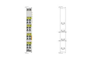 KL9300 | Dioden-Array-Busklemme