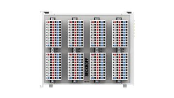 KM1018 | 64-channel digital input 24VDC
