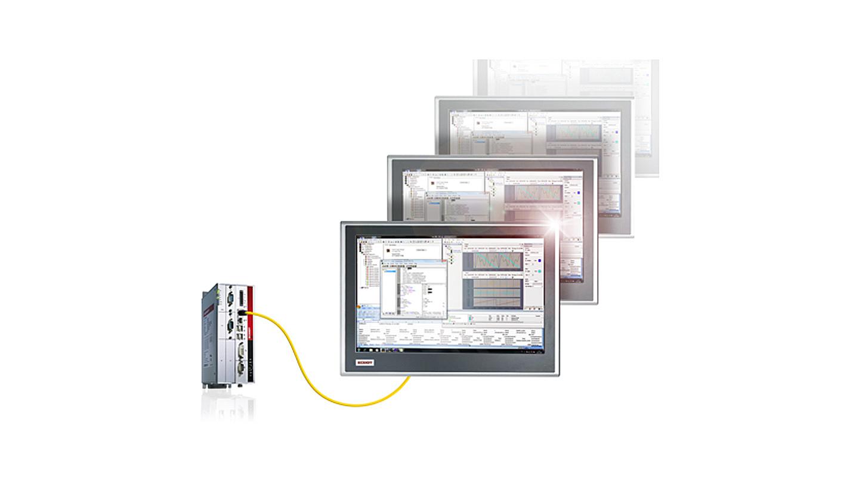 CP-Link 3 | Ethernet- und IP-Protokoll-basierte Desktop-Übertragungssoftware
