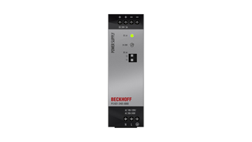 PS1021-2405-0000 | Stromversorgung PS1000; Ausgang: 24VDC, 5A; Eingang: AC100…120V / 200…240V, 1-phasig