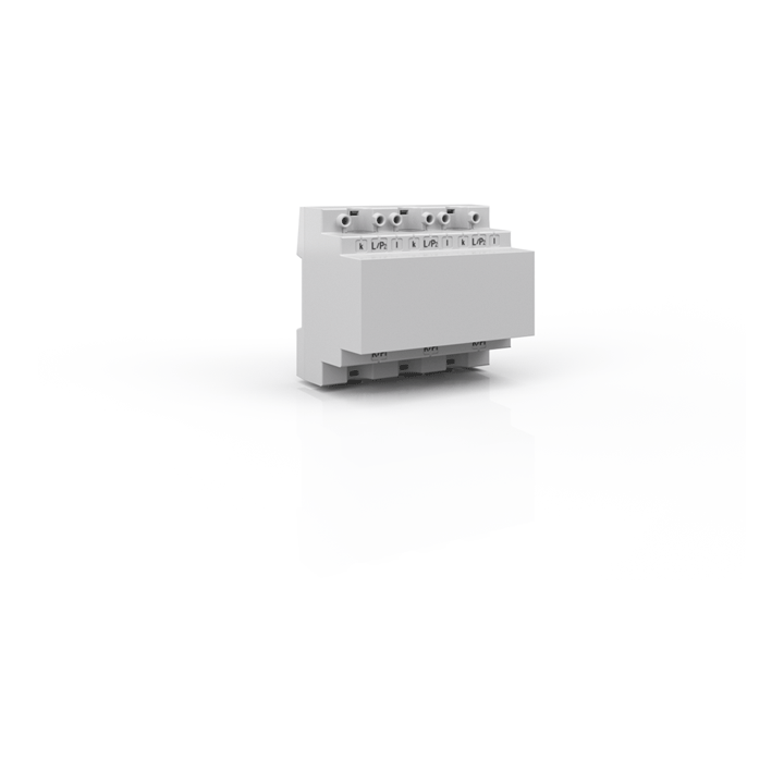 SCT3111 | 3-phase ring-type CT for primary currents 50…150A, accuracy class1