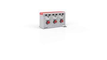 SCT3215   3-Phasen-Durchsteck-Stromwandler für Primärströme 100…250A, Genauigkeitsklasse1