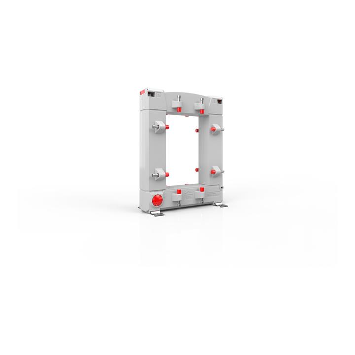SCT7315 | Stromschienen-Klappstromwandler für Primärströme 750…1500A, Genauigkeitsklasse1