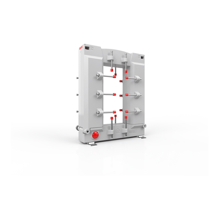 SCT7415 | Busbar split-core CT for primary currents 1500…5000A, accuracy class1