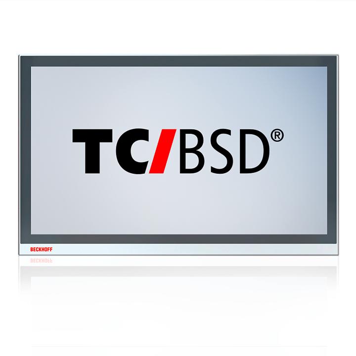 C9900-S60x, CXxxxx-0185 | TwinCAT/BSD for Beckhoff Industrial PCs