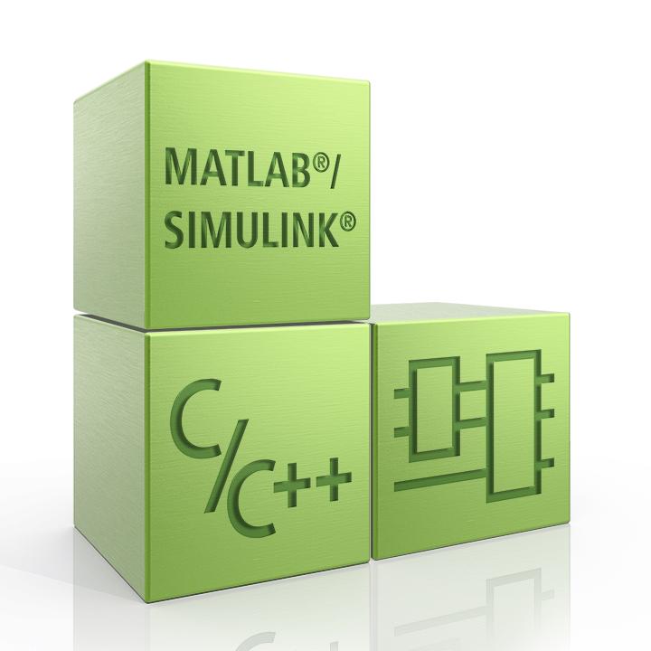 TC1220 | TwinCAT 3 PLC/C++/MATLAB®/Simulink®