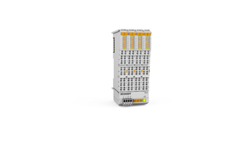 ZB8610 | Fan cartridge for EtherCAT and Bus Terminals